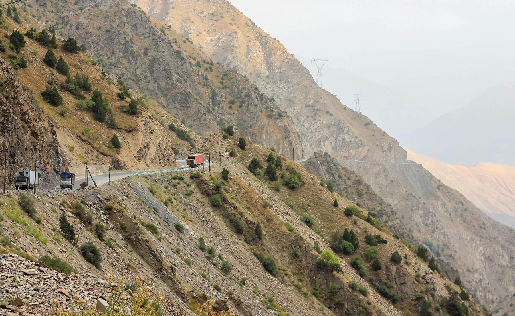 Najniebezpieczniejsze droga świata