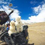 Zatłoczone pustkowie. Kogo można spotkać w Pamirze?