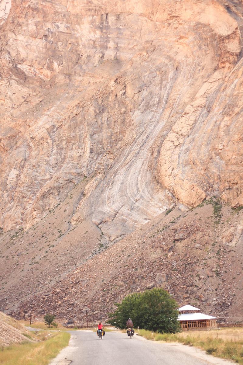 Góry pamiru