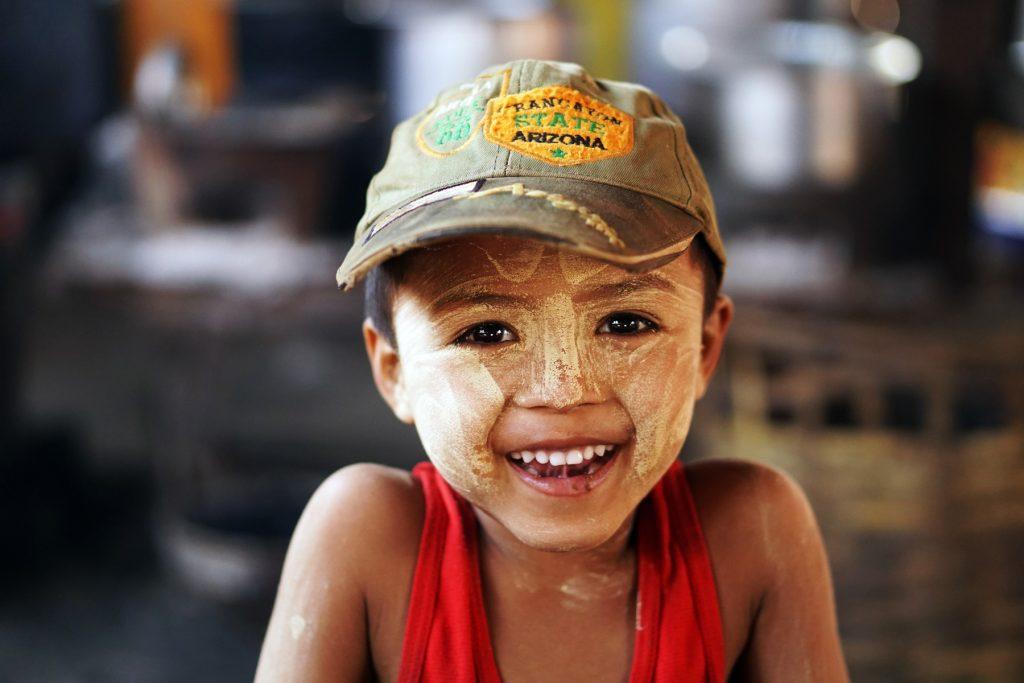 Birma (Natalia Mileszyk)