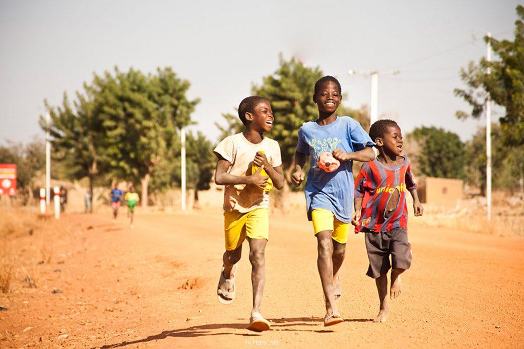 Burkina Faso (Luiza z www.tuitam.pl)