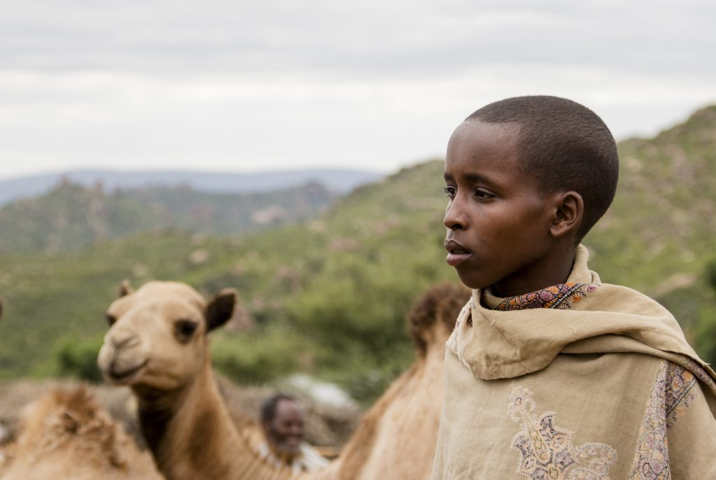 Etiopia (Monika z www.amusedobserver.pl