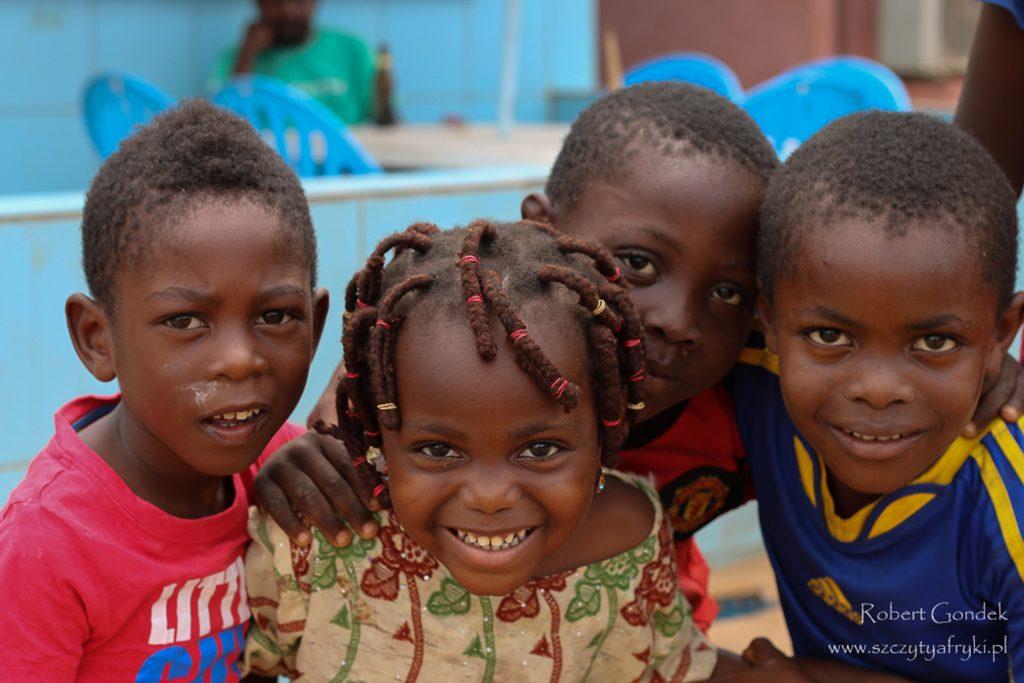 Gabon (Robert Gondek www.szczytyafryki.pl)