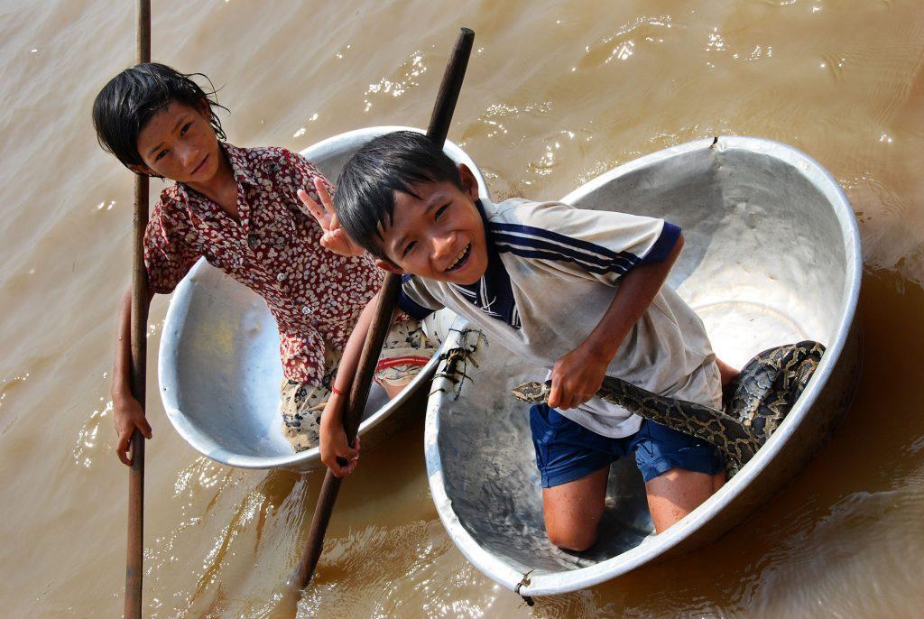 Kambodża (Pawel Szpala)