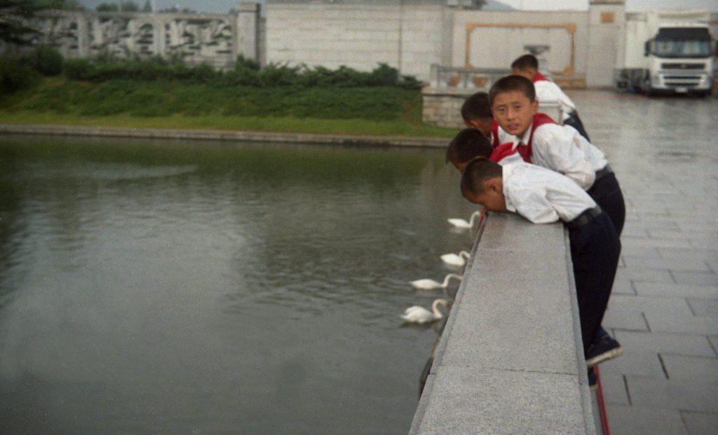 Korea Północna (Roman Husarski www.wloczykij.org)