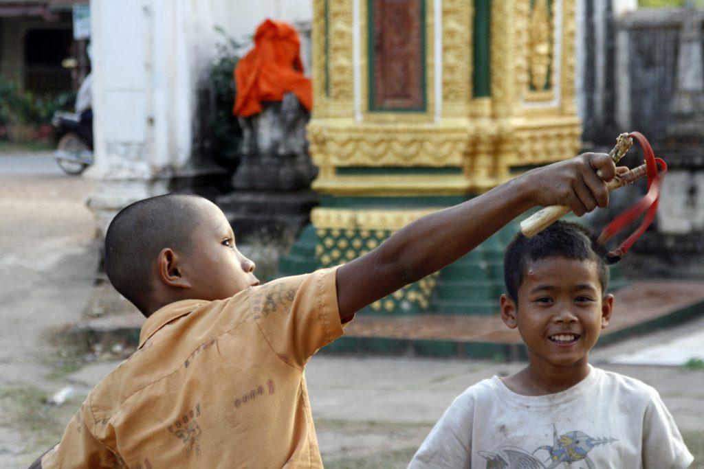 Laos (Natalia Mileszyk)