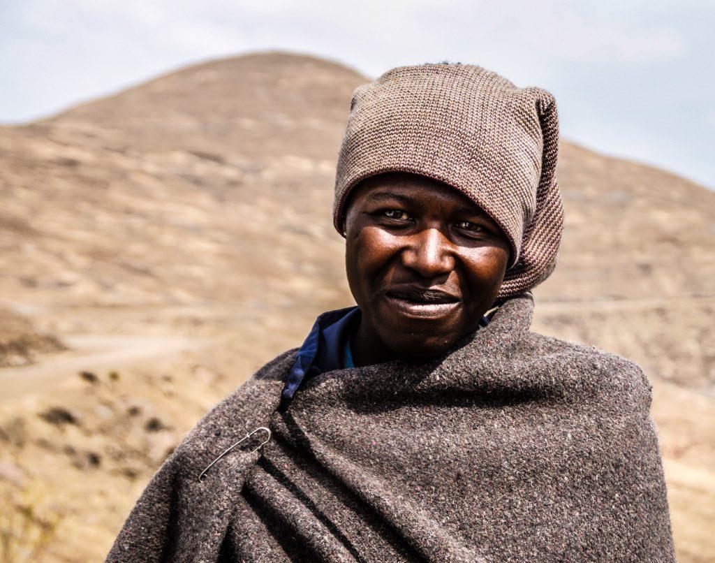 Lesotho (Mateusz Gaczoł, wpodrozydo.com)