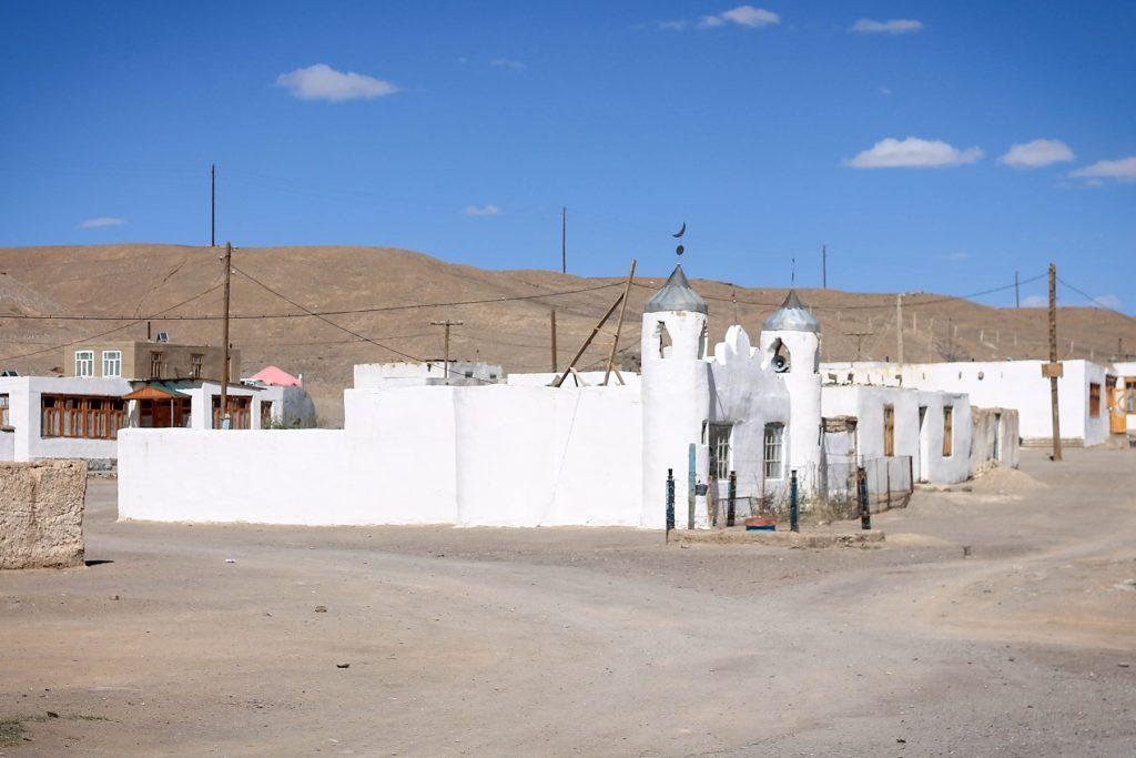 Meczet w Murgabie