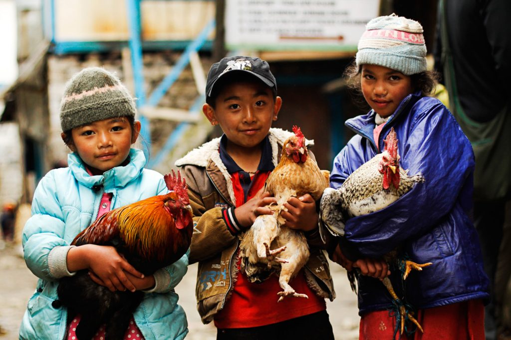Nepal (Justyna Bronowska www.tuptam.wordpress.com)