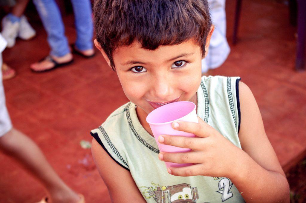 Paragwaj (Szymon z www.szymonpodroznik.pl)