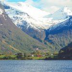 Jak tanio podróżować po Norwegii? Półroczny wyjazd za 700 dolarów! (Freeganizm)