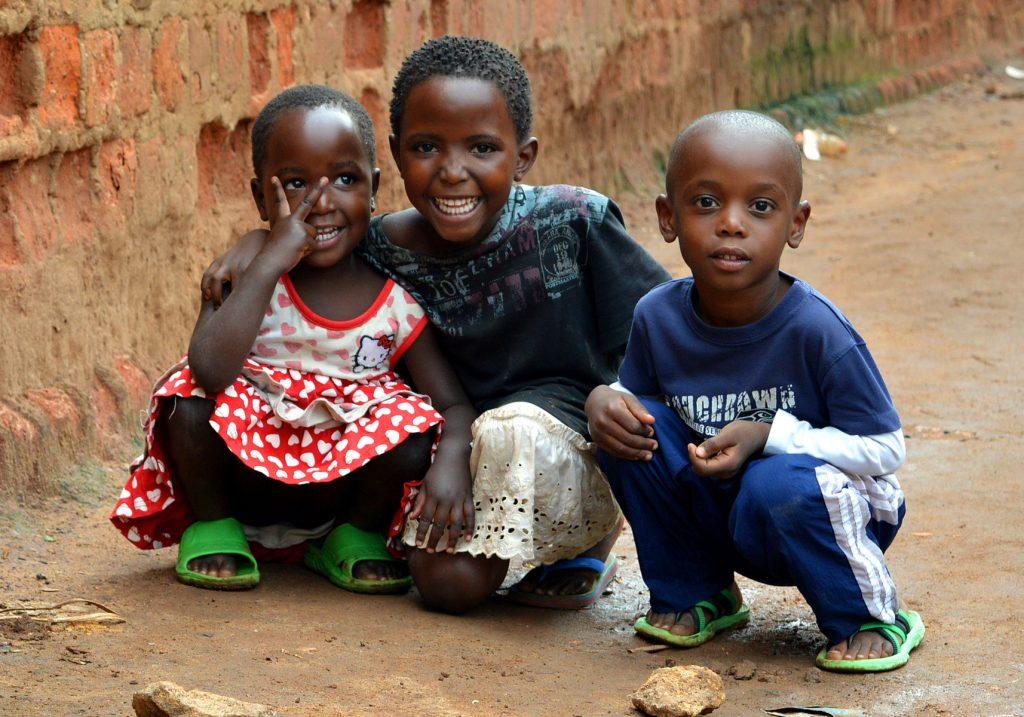 Uganda (Justyna Śnieżek www.wafryce.pl)