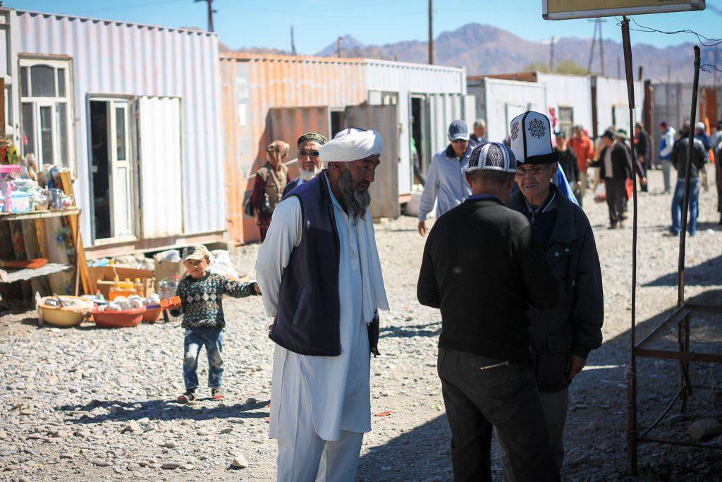mugrhab bazaar