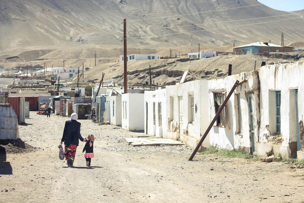 murgab tadzykistan miasto