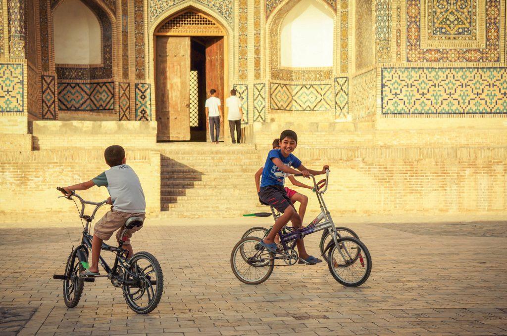Uzbekistan (Marzena Badziak www.nagniatamy.pl)