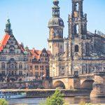 [PKST 004] Drezno, czyli najpiękniejsze miasto w Niemczech! + ciekawe miejsca w okolicy i noclegi