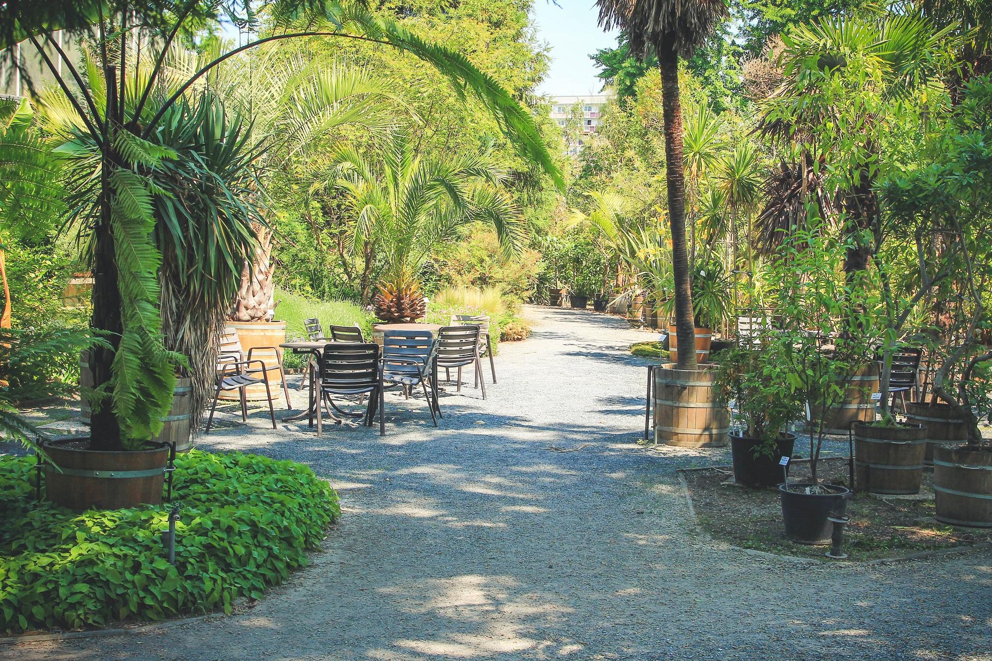 Park Grosser Garten