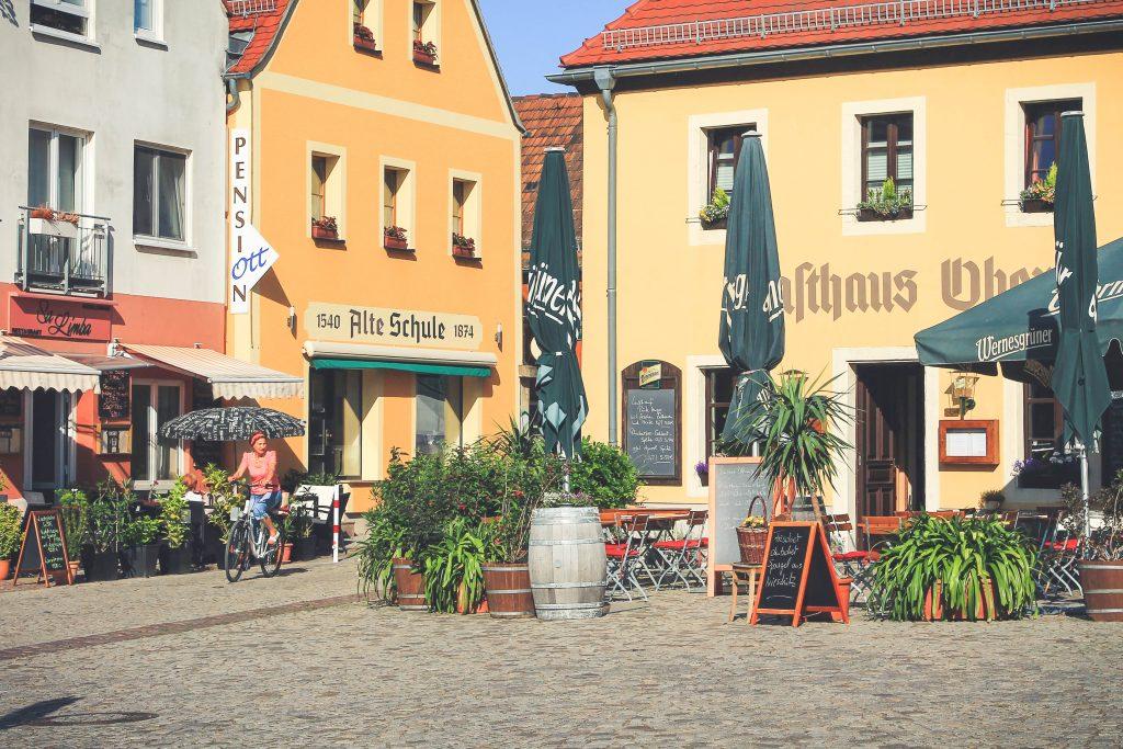 Centrum Radebeul