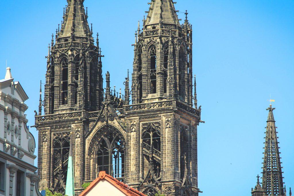 Katedra w Miśni