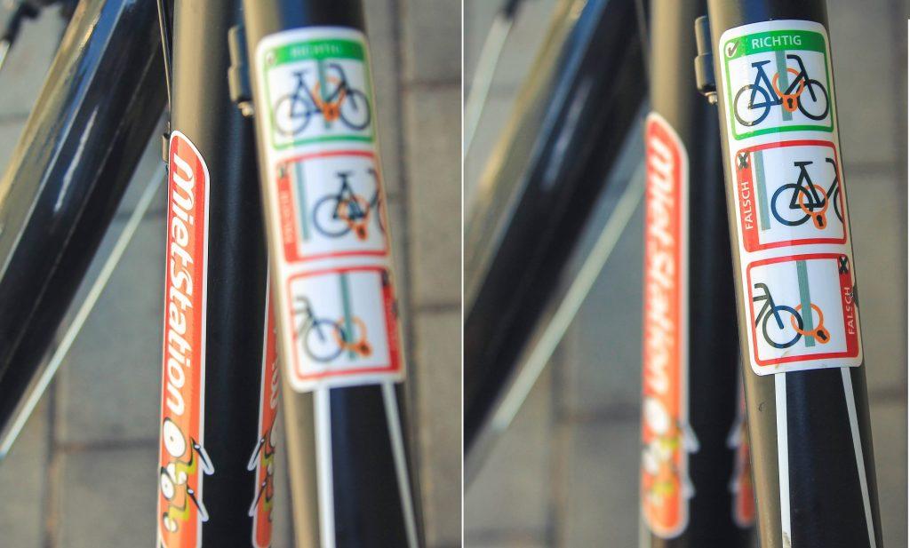 Wypożyczanie rowerów saksonia drezno