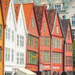 Bergen i jego street art. W poszukiwaniu Banksyego + porady praktyczne.