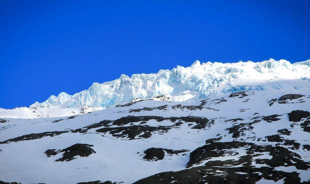 lodowiec jostedal