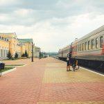 Transsyberyjskie spotkania. Polacy na Syberii