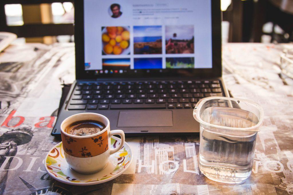 kawa turecka cypr