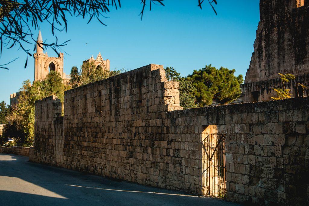 stare miasto famagusta