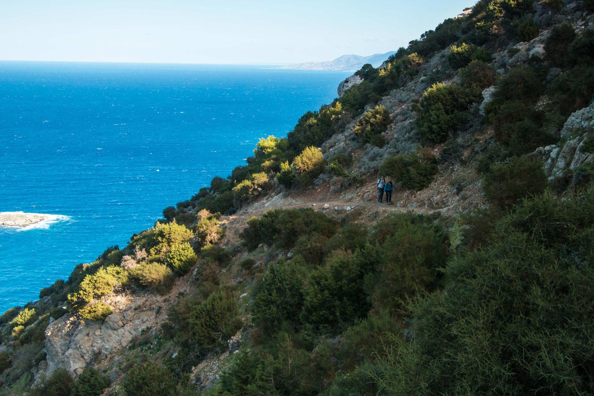 Ciekawe miejsca na cyprze akamas