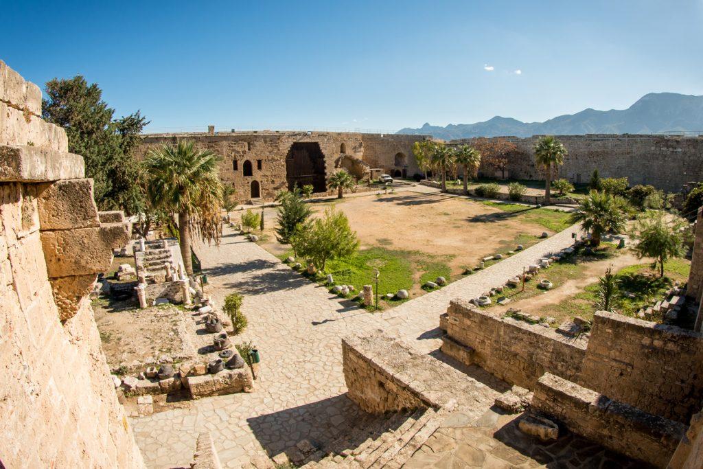 Cypr ciekawe miejsca