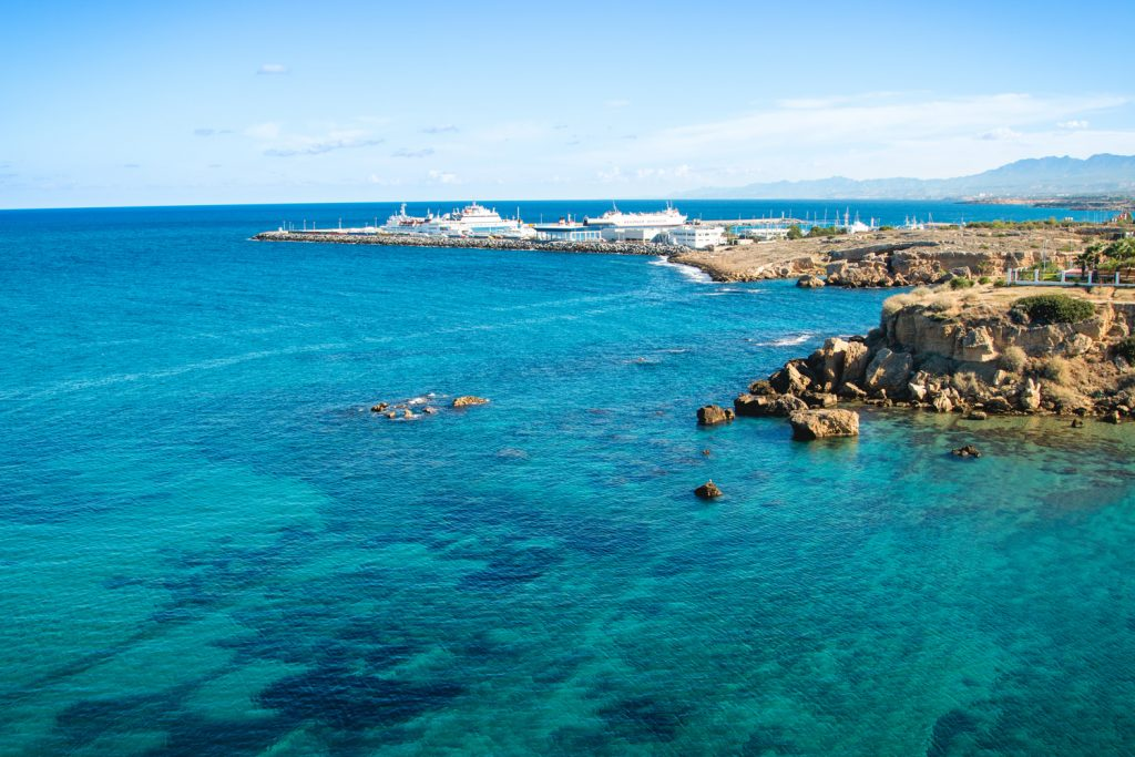 Cypr północny Girne