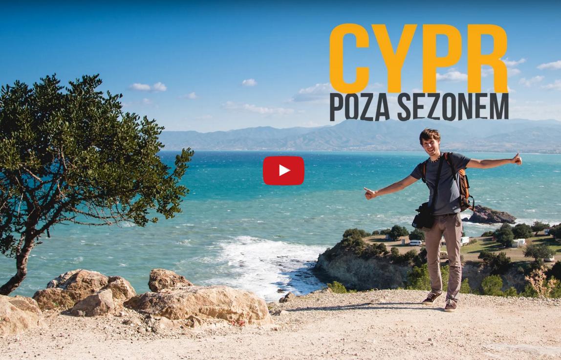 Cypr poza sezonem