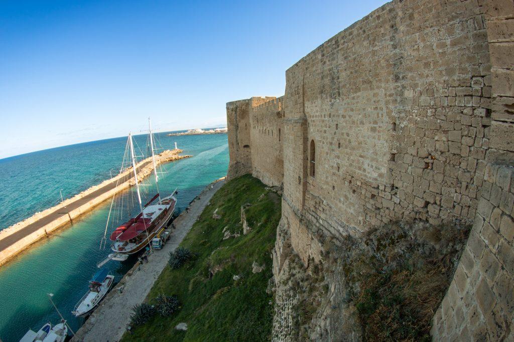 Kirenia zwiedzanie