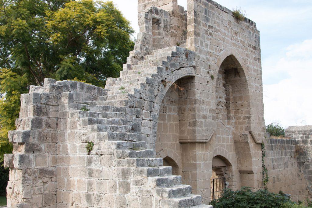 Klasztor bellapais