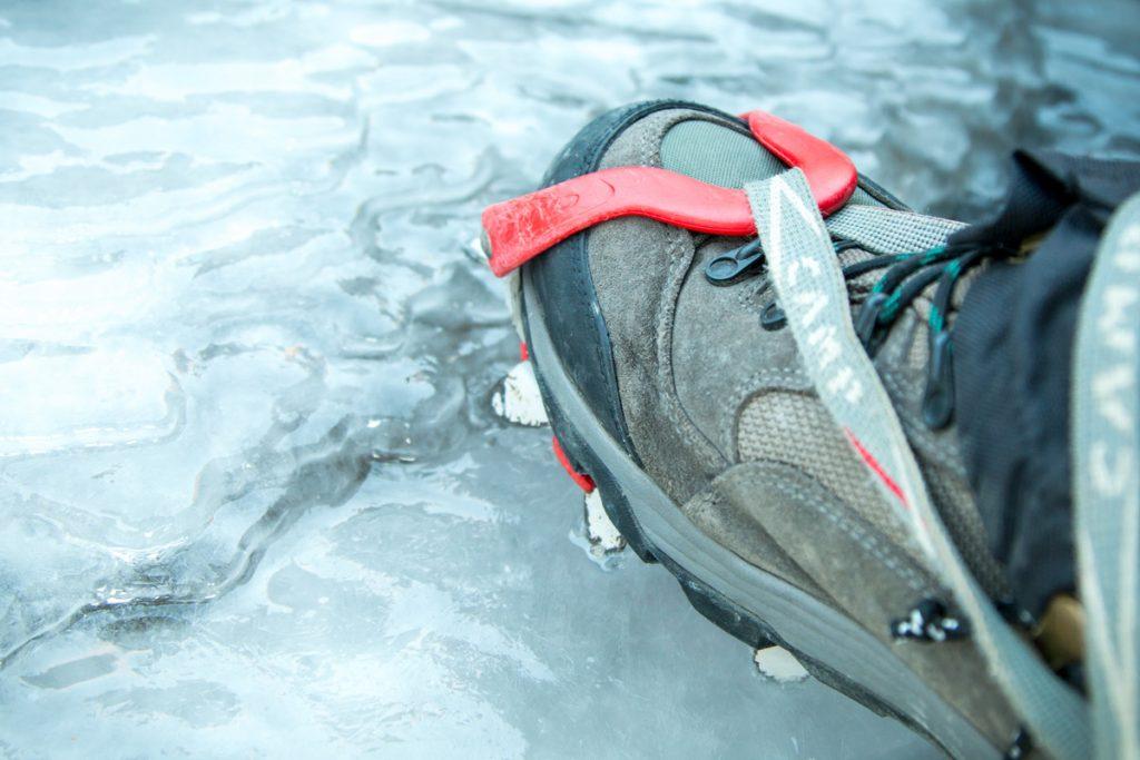 Warunki zimą w tatrach