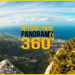 10 niesamowitych panoram 360°. Rozejrzyj się po Cyprze!