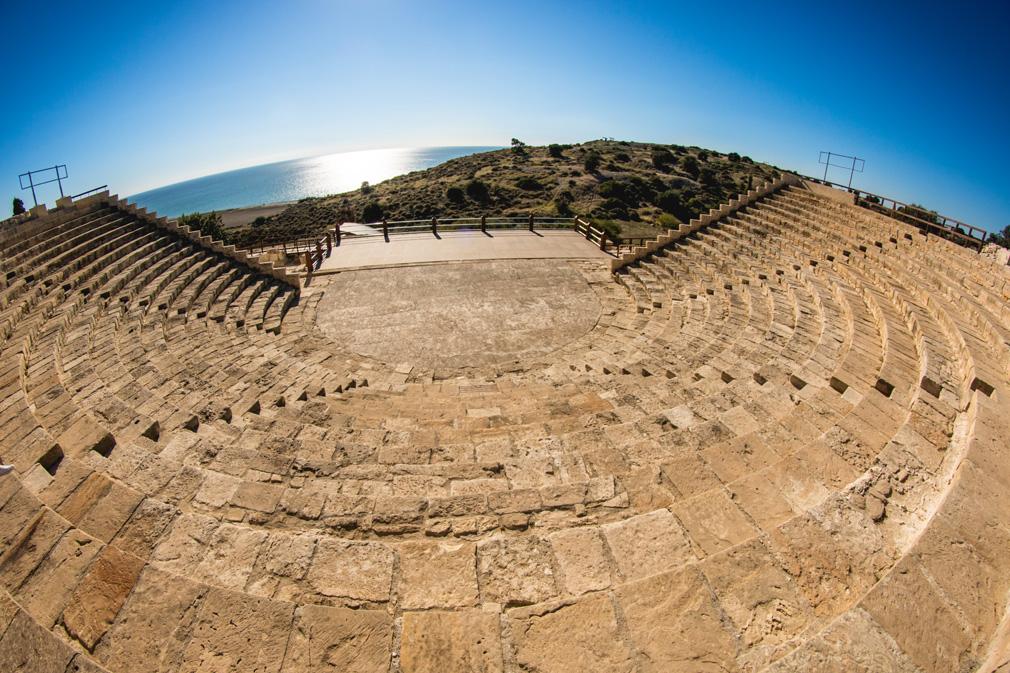Amfiteatr Kurion