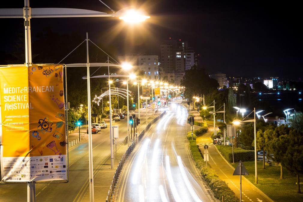 Limassol miasto ciekawe miejsca