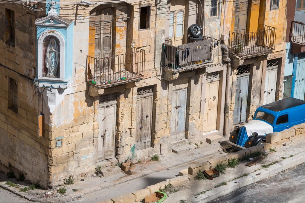 Ciekawe miejsca na Malcie
