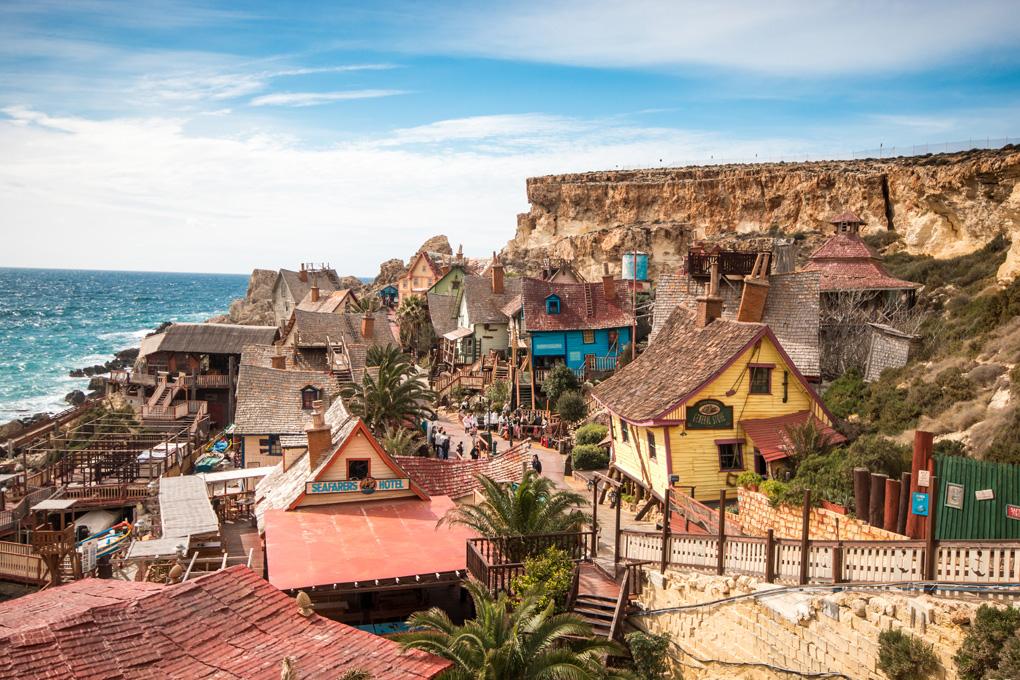 atrakcje turystyczne malta