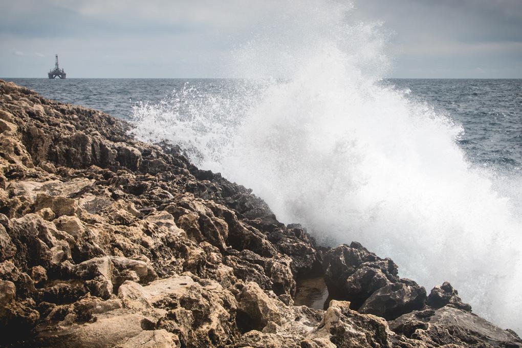 wybrzeże Malta ciekawe miejsca