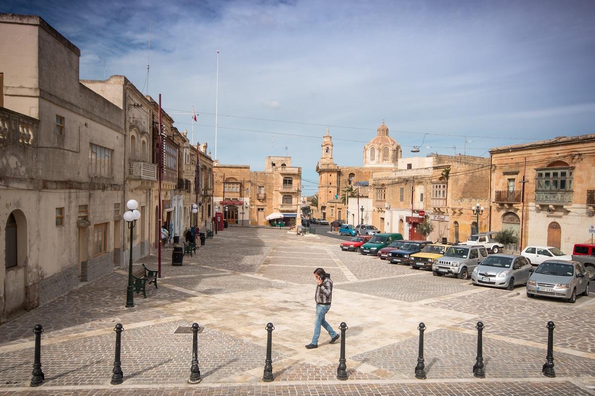 Ceny noclegów na Malcie gozo