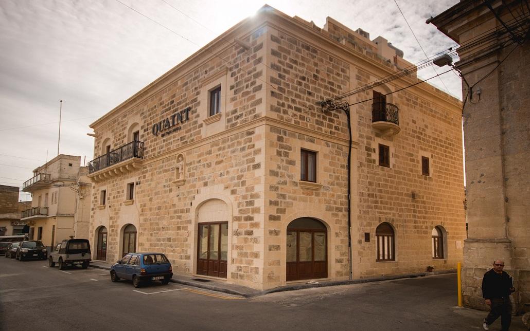 Noclegi na Malcie Gozo Nadur