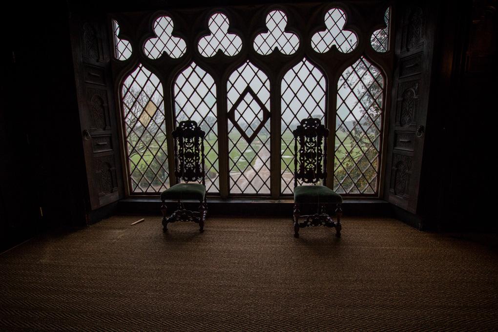 Zamek Malahide