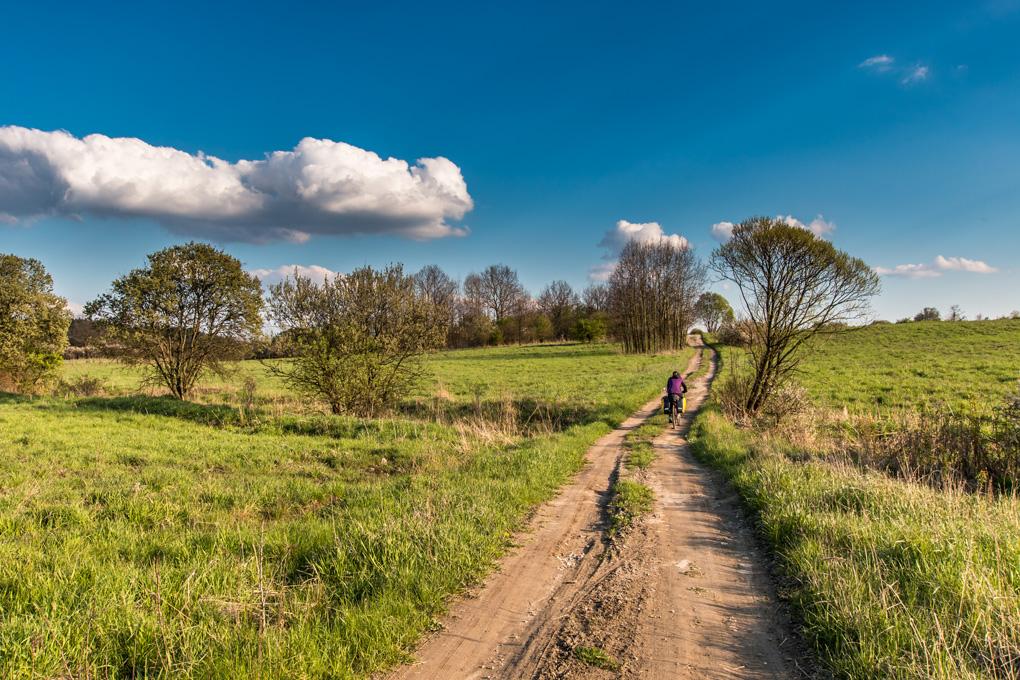 Śląsk na weekend rower