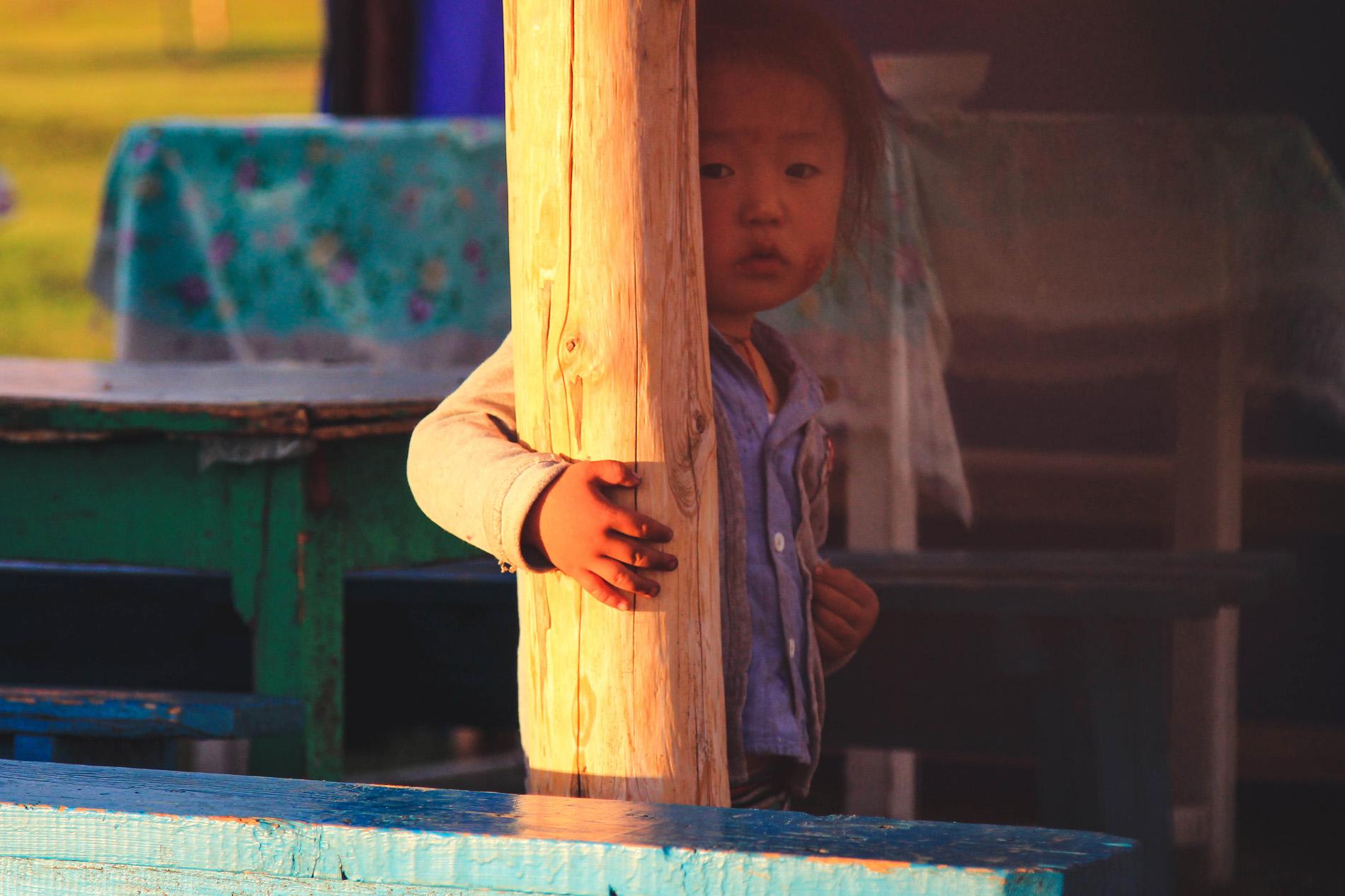 Ceny jedzenie picie dostępność w Mongolii