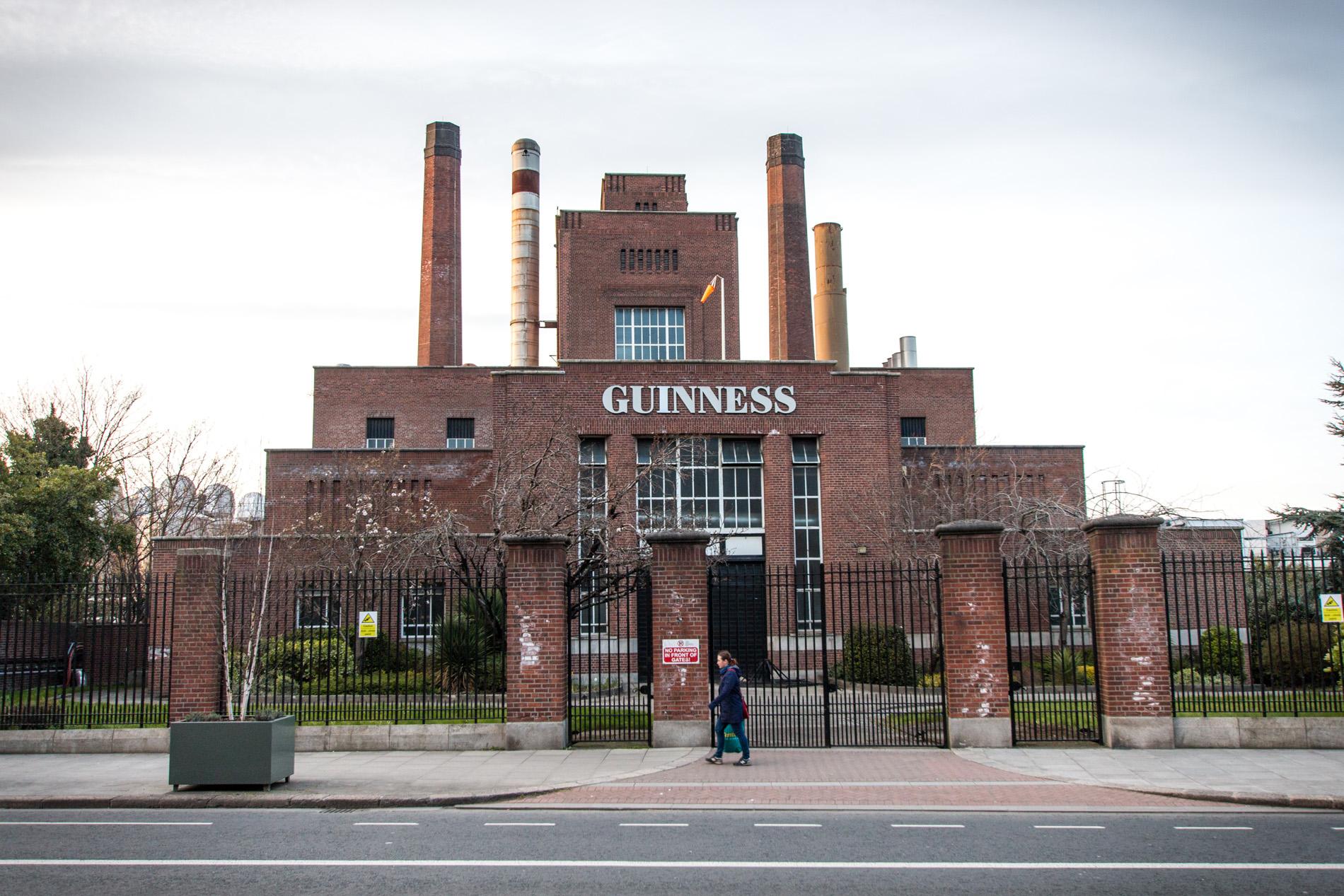 Dublin zwiedzanie muzea