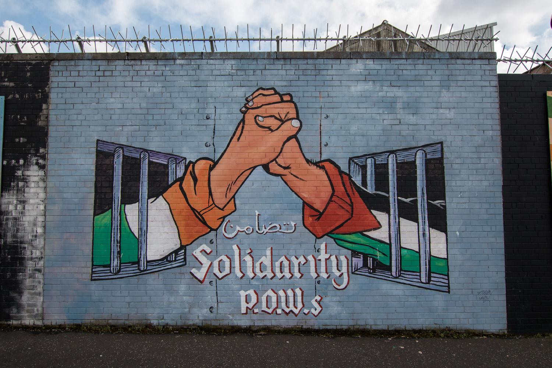 Jak choćby Palestyńczyków