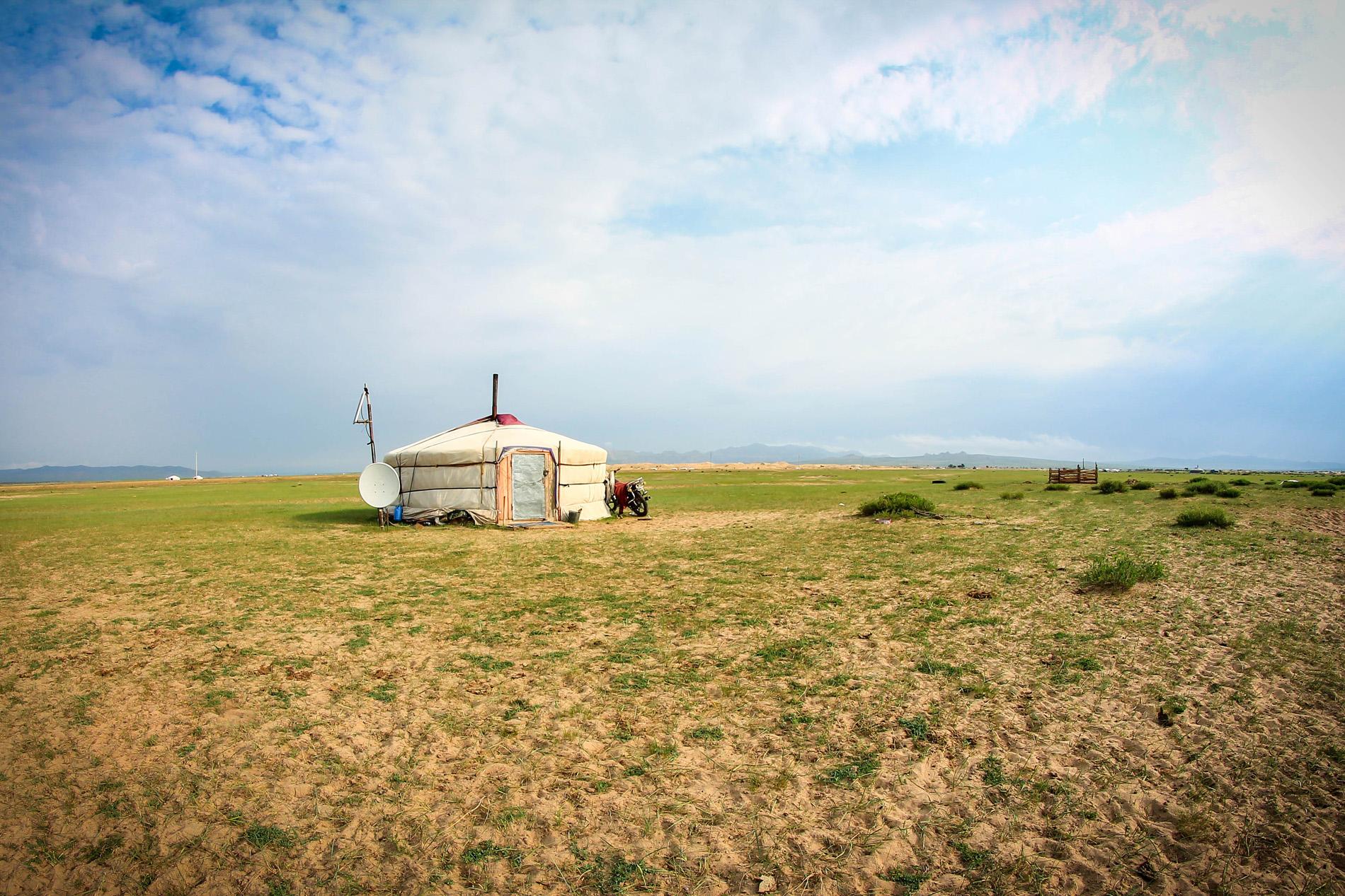 Komunikacja w Mongolii język porozumiewanie się